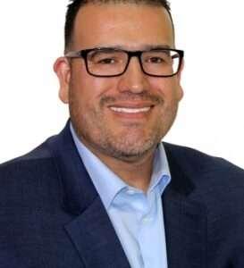 Caesar Figueroa