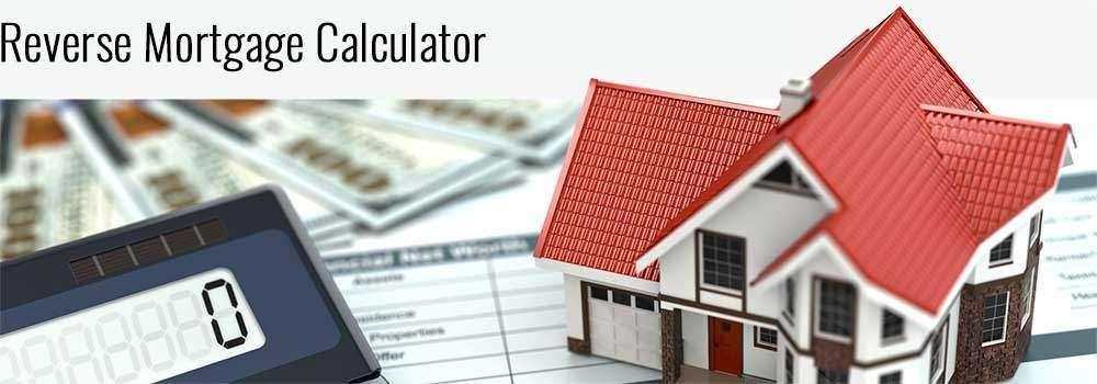 reverse mortgage calculator jet direct mortgage