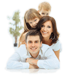 FHA Loan Family