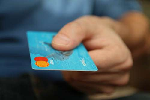 Improve Your Credit Score in 3 Easy Steps