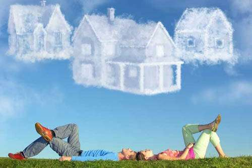 Getting Your Dream House