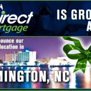 Jet Direct Mortgage Opens New Branch Office in Wilmington, North Carolina