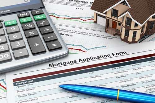 Why was my Mortgage Application Denied?